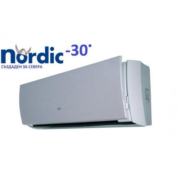 Fujitsu ASYG09LTCB/AOYG09LTCN NORDIC SENSOR -30C