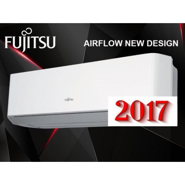 Fujitsu ASYG12LMCE  +Безплатен монтаж